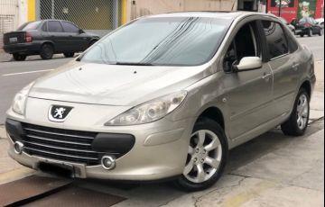 Peugeot 307 1.6 Presence Sedan 16v