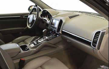 Porsche Cayenne S 4X4 4.8 V8 32V - Foto #2