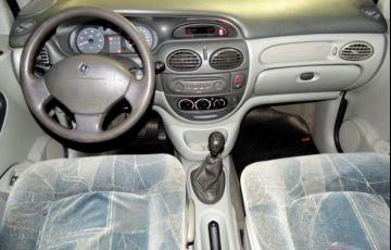 Renault Scénic RXE 1.6 16V - Foto #5