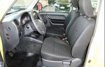 Suzuki Jimny 4All 4x4 1.3 16V - Foto #7