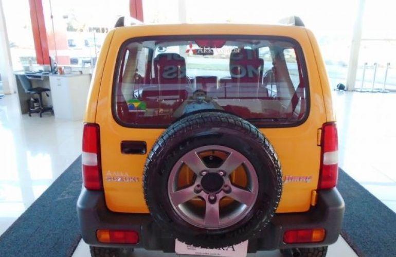 Suzuki Jimny 4All 4x4 1.3 16V - Foto #10