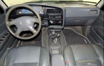 Toyota Hilux SRV 4X4 Cabine Dupla 3.0 Turbo 16V - Foto #5