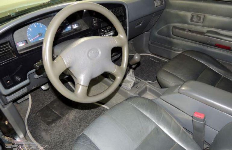 Toyota Hilux SRV 4X4 Cabine Dupla 3.0 Turbo 16V - Foto #6