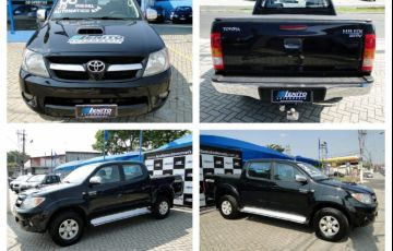 Toyota Hilux 3.0 Sr 4x2 CD 16V Turbo Intercooler