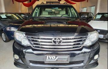 Toyota Hilux Sw4 3.0 Srv 4x4 16V Turbo Intercooler
