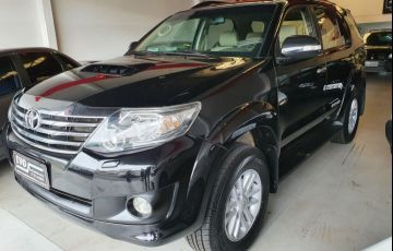 Toyota Hilux Sw4 3.0 Srv 4x4 16V Turbo Intercooler - Foto #2