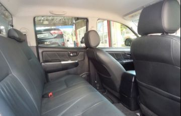 Toyota Hilux SRV 4X4 Cabine Dupla 3.0 Turbo Intercooler 16V - Foto #6