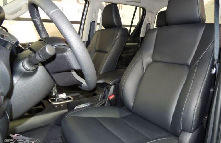 Toyota Hilux SRX AT 4X4 2.8L 16V DOHC - Foto #7