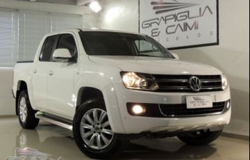 Volkswagen Amarok Highline CD 4x4 2.0 16V TDi Biturbo