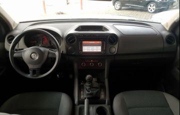 Volkswagen Amarok 2.0 SE 4x4 CD 16V Turbo Intercooler - Foto #5