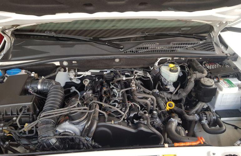 Volkswagen Amarok 2.0 SE 4x4 CD 16V Turbo Intercooler - Foto #8