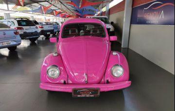 Volkswagen Gol 1.6 Plus 8v