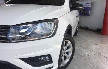 Volkswagen Gol 1.0 12v MPi Total Track - Foto #6