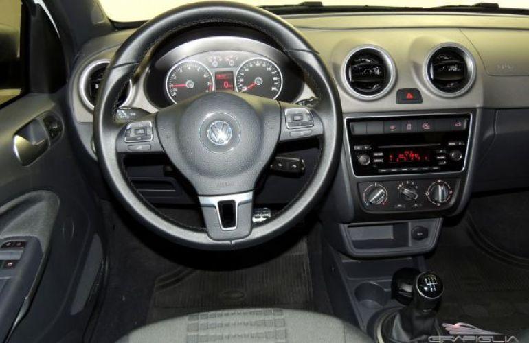 Volkswagen Saveiro Cross CD 1.6 MSI - Foto #9