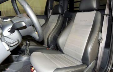 Volkswagen Saveiro Cross CE 1.6 MSI 120CV - Foto #7