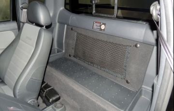 Volkswagen Saveiro Cross CE 1.6 MSI 120CV - Foto #8