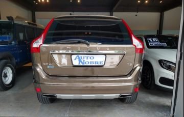 Volvo Xc60 2.0 T5 Kinetic - Foto #9