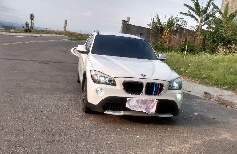 BMW X1 2.0 sDrive18i Top (aut) - Foto #1