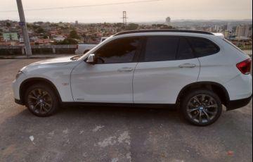 BMW X1 2.0 sDrive18i Top (aut) - Foto #2