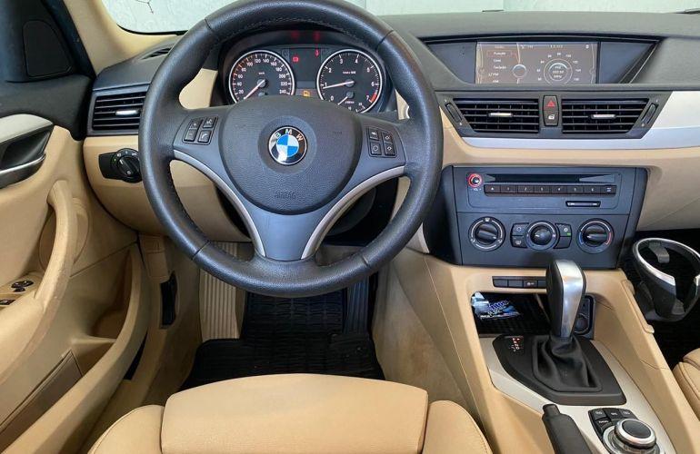 BMW X1 2.0 sDrive18i Top (aut) - Foto #3