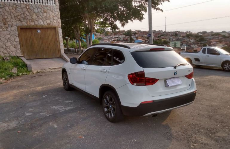 BMW X1 2.0 sDrive18i Top (aut) - Foto #4