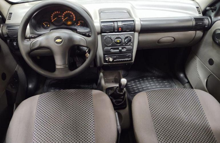 Chevrolet Classic 1.0 MPFi LS 8v - Foto #2
