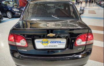 Chevrolet Classic 1.0 MPFi LS 8v - Foto #9