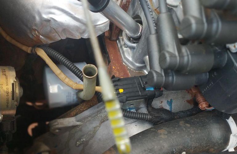 Chevrolet Classic LS VHC E 1.0 (Flex) - Foto #2