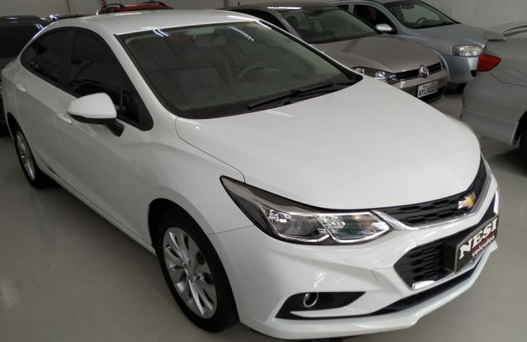 Chevrolet Cruze LT 1.4 16V Ecotec (Aut) (Flex) - Foto #3