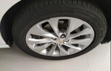 Chevrolet Cruze LT 1.4 16V Ecotec (Aut) (Flex) - Foto #6