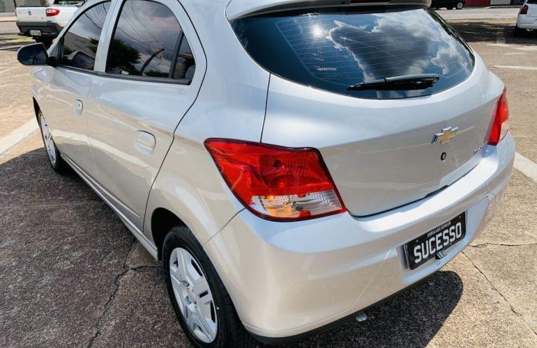 Chevrolet Onix 1.0 LT SPE/4 - Foto #4