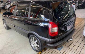 Chevrolet Zafira 2.0 MPFi Elite 8v - Foto #2
