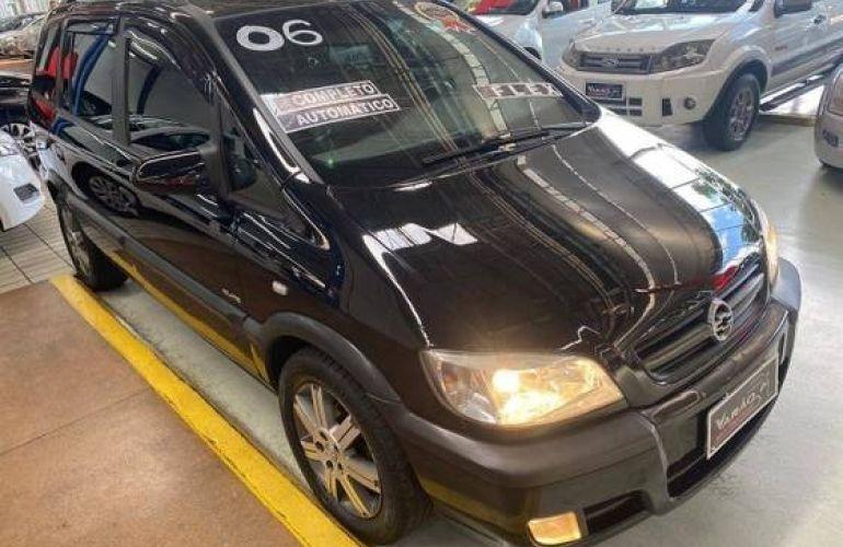 Chevrolet Zafira 2.0 MPFi Elite 8v - Foto #6