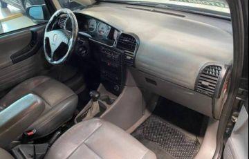 Chevrolet Zafira 2.0 MPFi Elite 8v - Foto #10