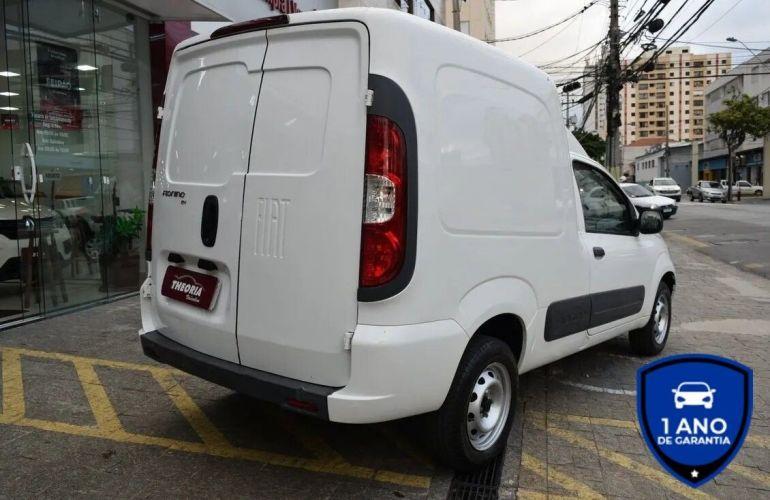 Fiat Fiorino 1.4 MPi Furgão 8v - Foto #7