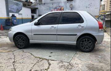 Fiat Palio 1.4 MPi Elx 8v - Foto #3