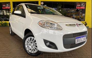 Fiat Palio Attractive 1.4 8V (Flex)