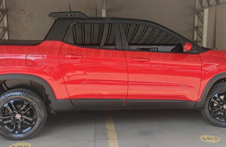 Fiat Toro Freedom 2.4 TigerShark AT9 (Flex) - Foto #8