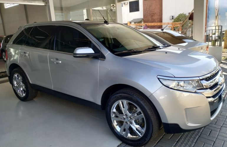 Ford Edge 3.5 V6 Limited 4WD - Foto #1