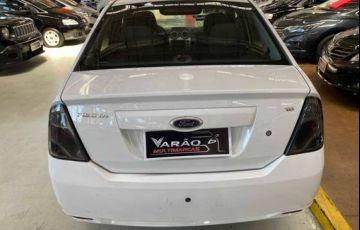 Ford Fiesta 1.6 Rocam SE Sedan 8v - Foto #3