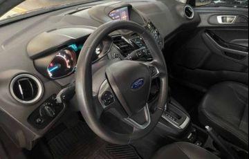 Ford Fiesta 1.6 Titanium Hatch 16v - Foto #8