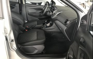 Ford Ka 1.0 SE Plus (Flex) - Foto #7
