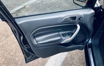 Ford New Fiesta Sedan 1.6 SE (Flex) - Foto #7