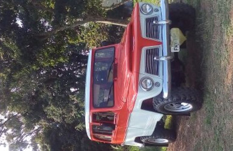 Ford Rural - Foto #4