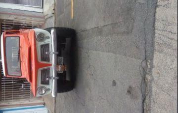 Ford Rural - Foto #6