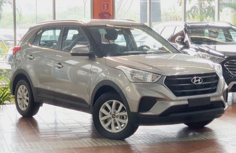 Hyundai Creta 1.6 16V Action - Foto #1