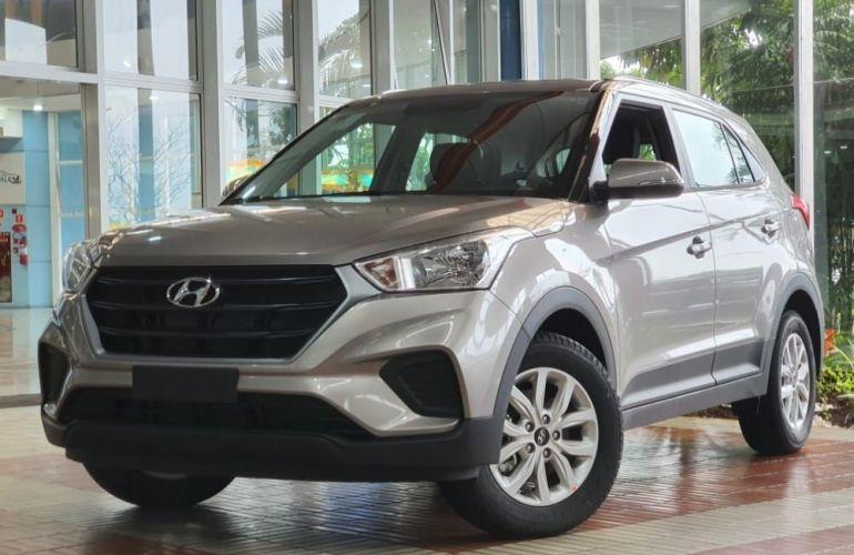 Hyundai Creta 1.6 16V Action - Foto #3