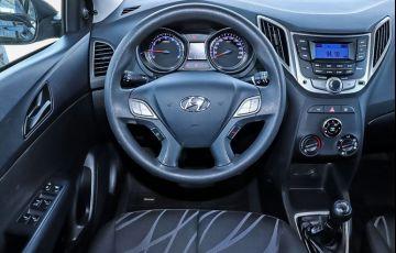 Hyundai Hb20s 1.0 Comfort Plus 12v - Foto #6