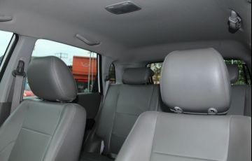 Hyundai Tucson 2.0 MPFi GLS 16V 143cv 2wd - Foto #10