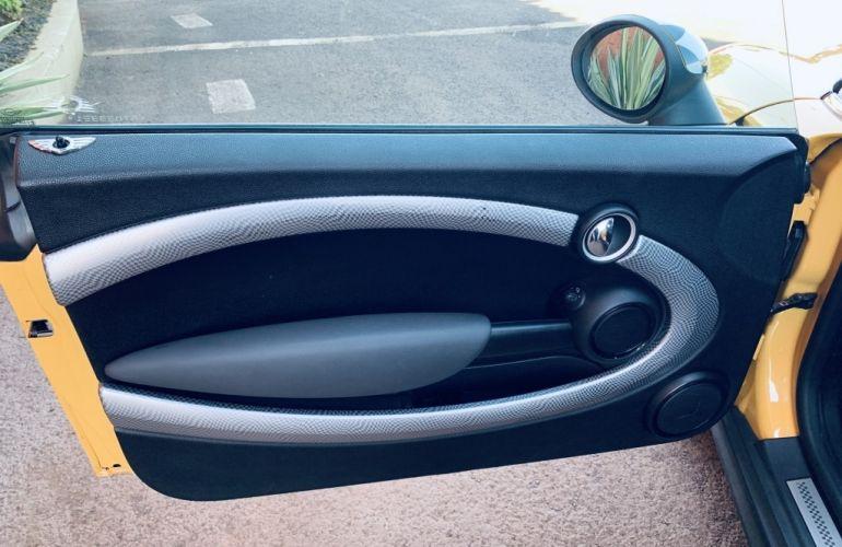 Mini Cooper S 1.6 16V Turbo (aut) - Foto #10